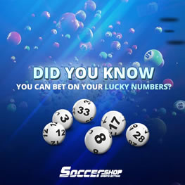 Lucky Numbers Fixed Odds Betting